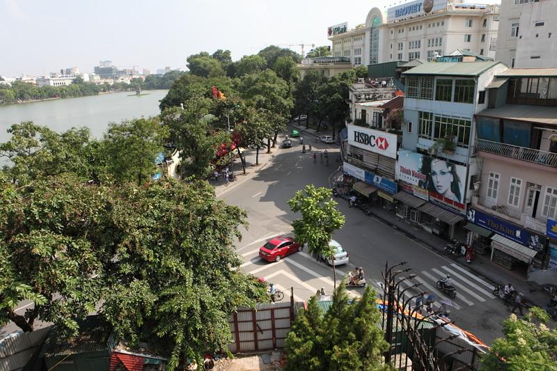 IMG_8162ベトナム旅行・ハノイにて