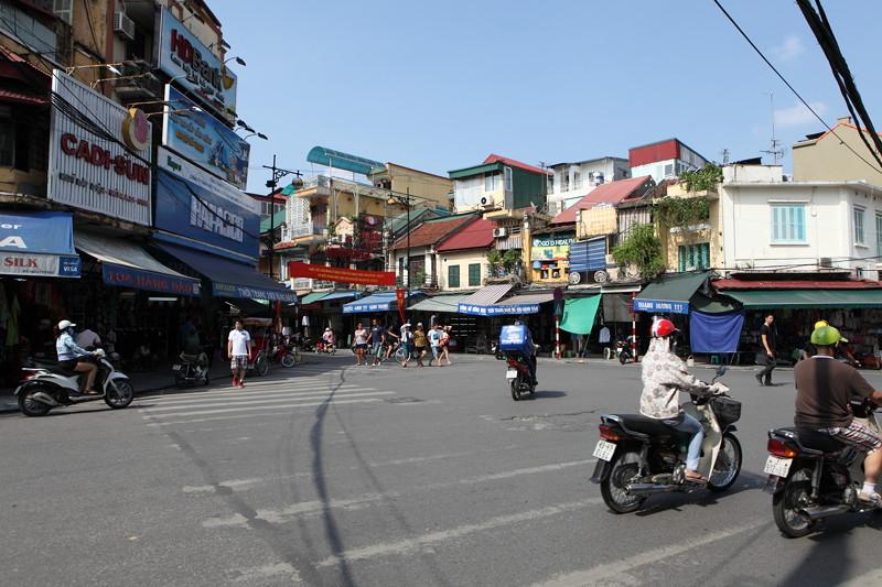 IMG_8166ベトナム旅行・ハノイにて