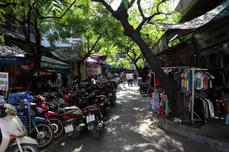 IMG_8176ベトナム旅行・ハノイにて