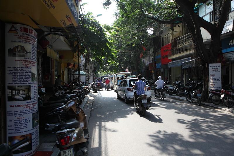 IMG_8198ベトナム旅行・ハノイにて