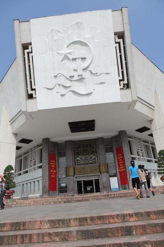 IMG_8269ベトナム旅行・ハノイにて