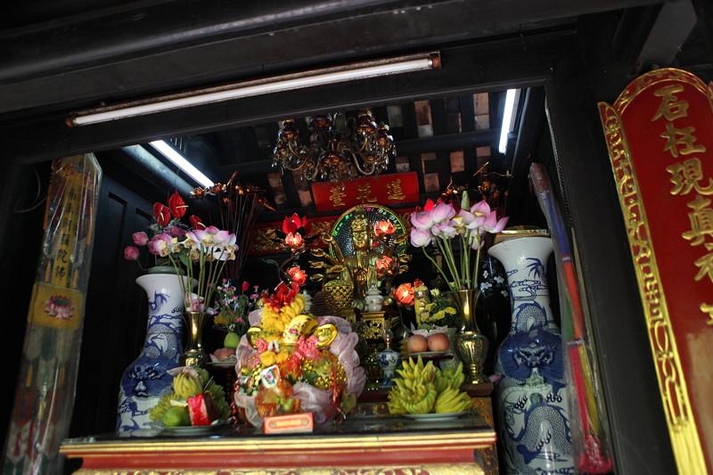 IMG_8279ベトナム旅行・ハノイにて