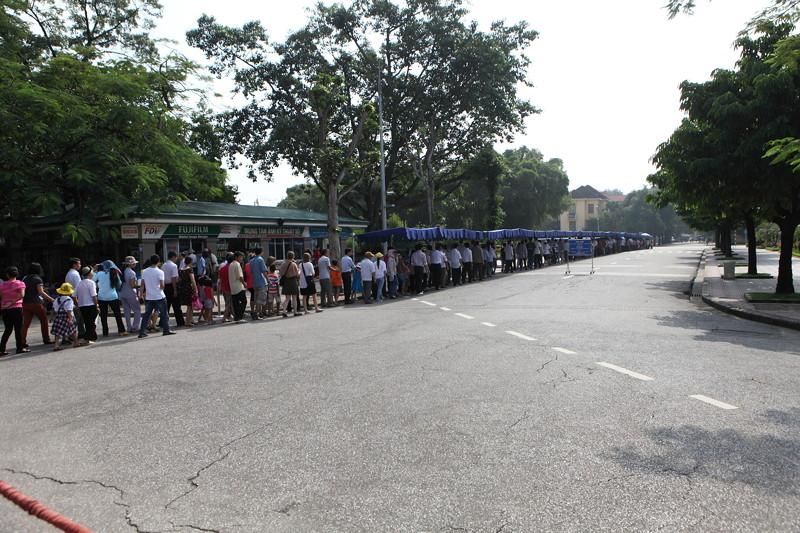 IMG_8282ベトナム旅行・ハノイにて