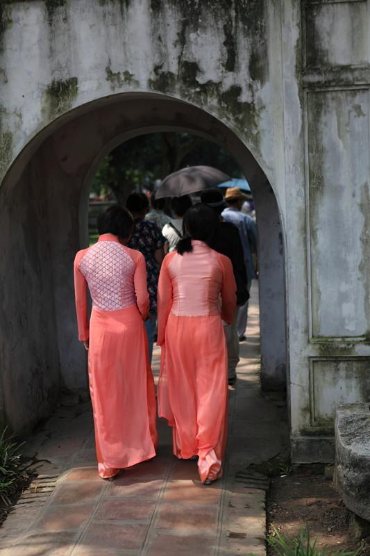 IMG_8333ベトナム旅行・ハノイにて