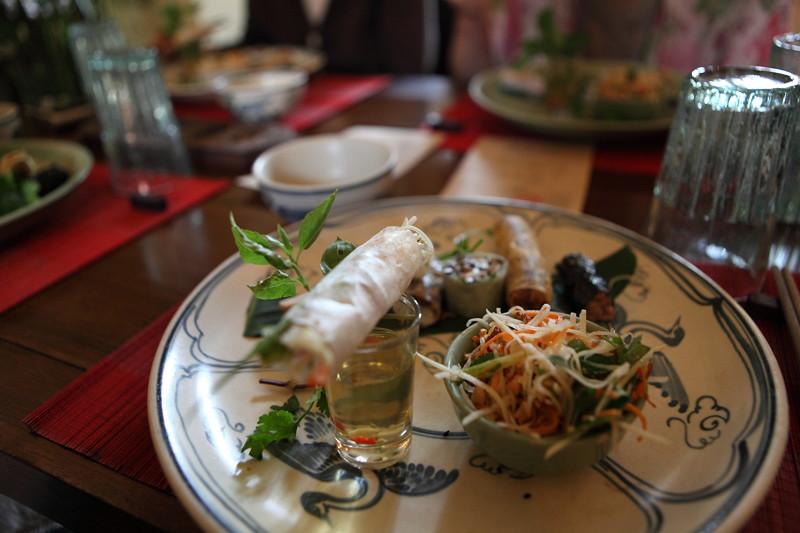IMG_8438ベトナム旅行・ハノイにて