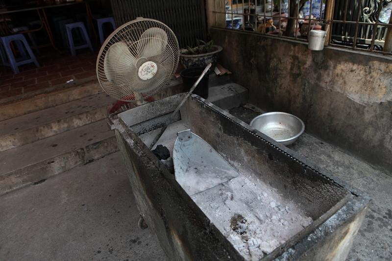 IMG_8452ベトナム旅行・ハノイにて