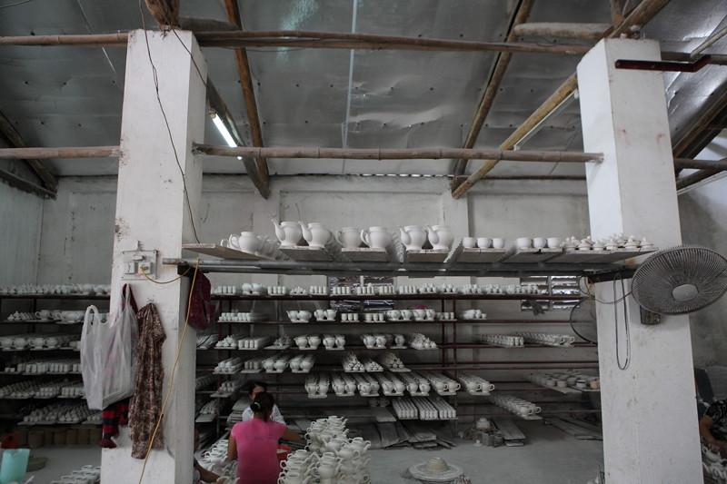 IMG_8458ベトナム旅行・ハノイにて