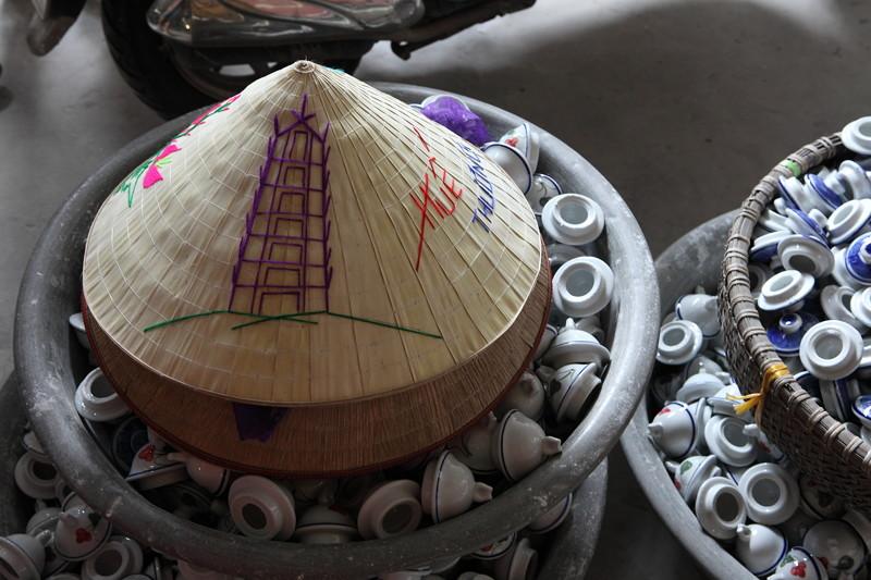 IMG_8477ベトナム旅行・ハノイにて