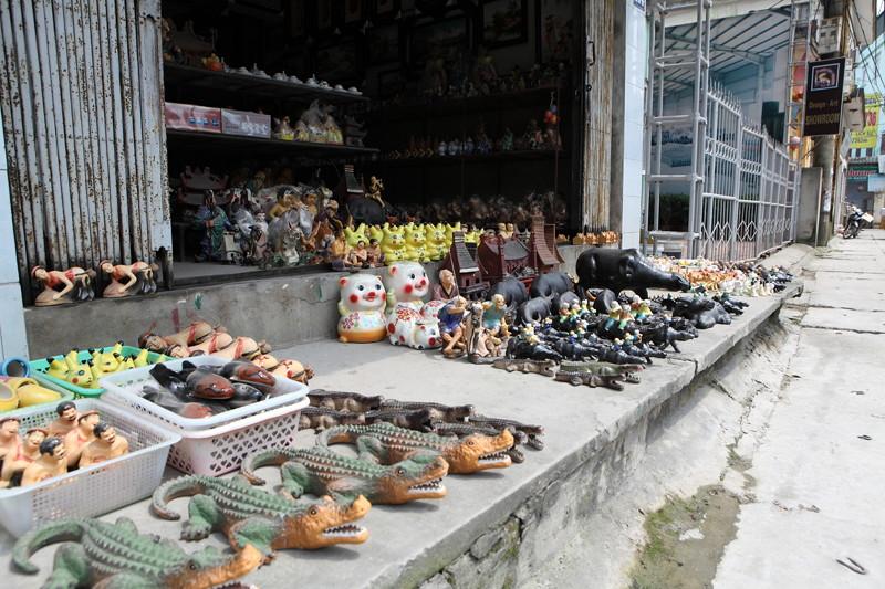 IMG_8482ベトナム旅行・ハノイにて
