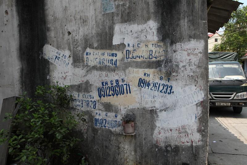 IMG_8484ベトナム旅行・ハノイにて