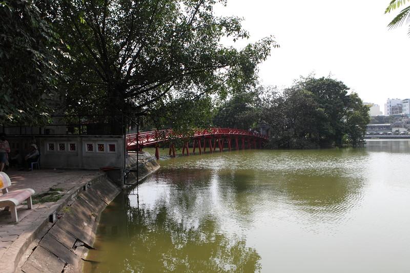 IMG_8510ベトナム旅行・ハノイにて