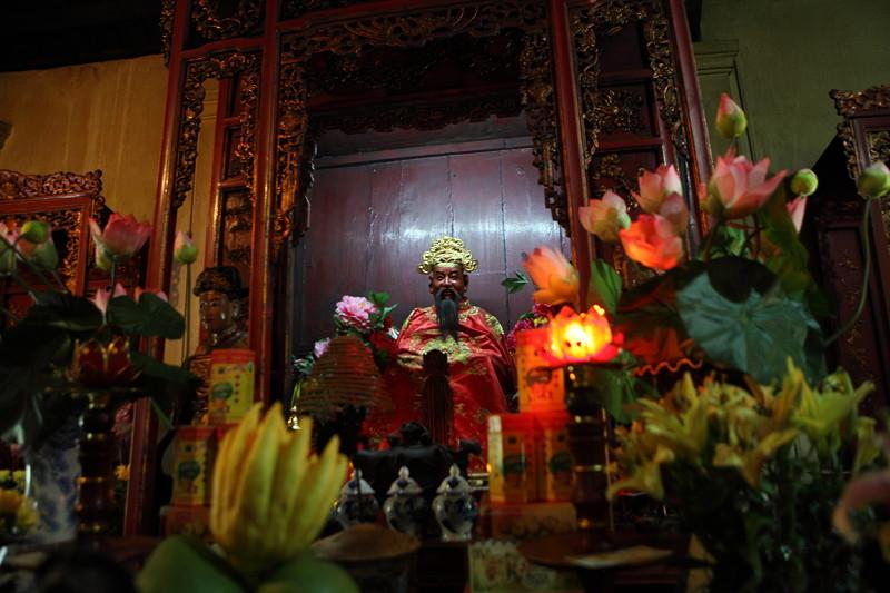 IMG_8527ベトナム旅行・ハノイにて
