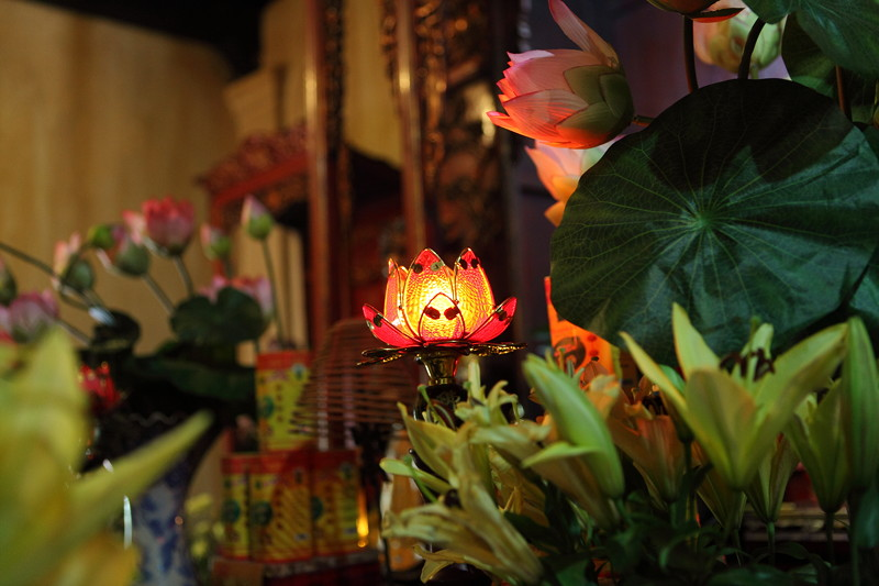 IMG_8528ベトナム旅行・ハノイにて