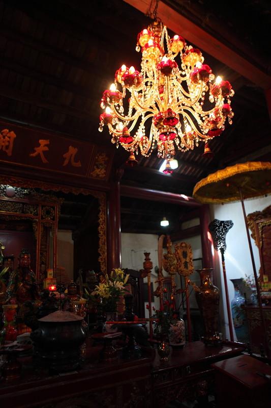 IMG_8532ベトナム旅行・ハノイにて