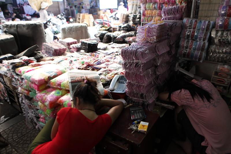 IMG_8564ベトナム旅行・ハノイにて