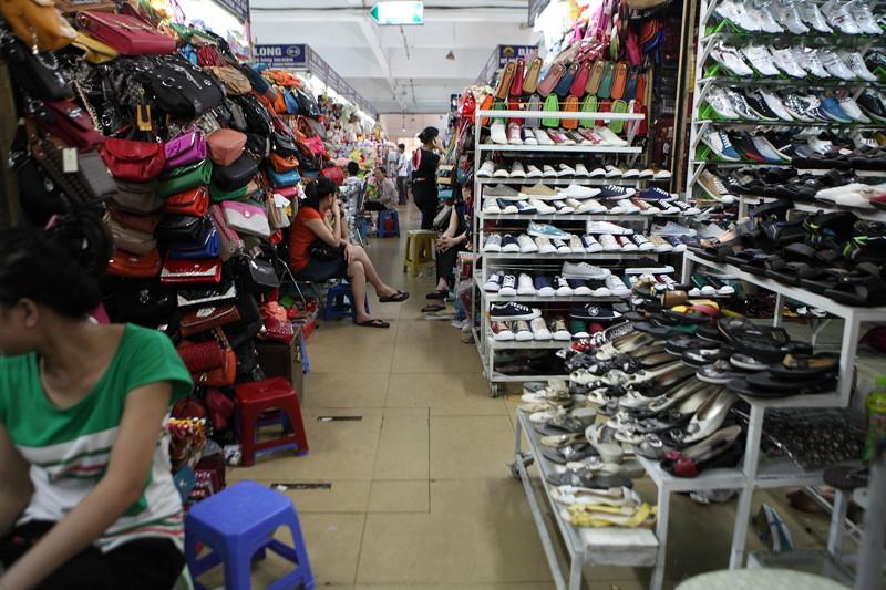 IMG_8570ベトナム旅行・ハノイにて