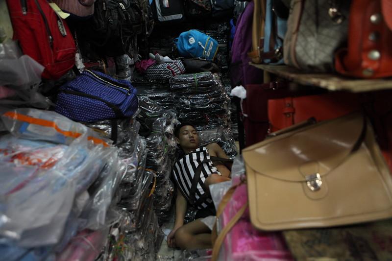 IMG_8571ベトナム旅行・ハノイにて