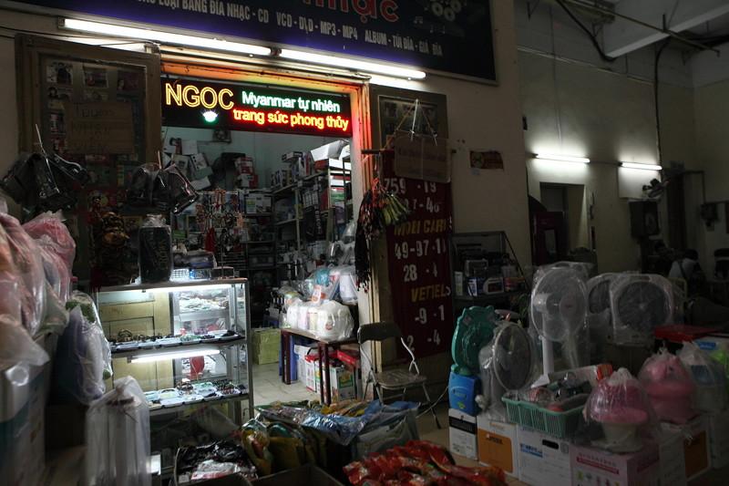 IMG_8597ベトナム旅行・ハノイにて