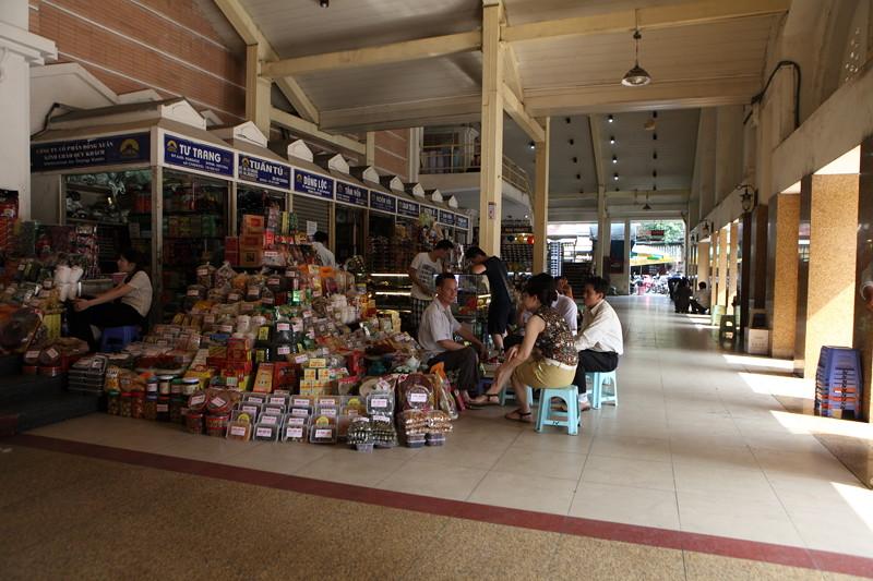 IMG_8614ベトナム旅行・ハノイにて