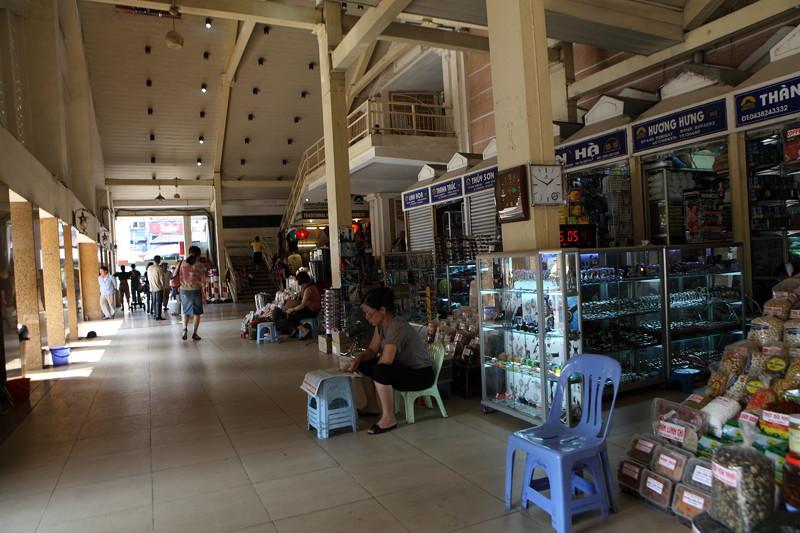IMG_8615ベトナム旅行・ハノイにて