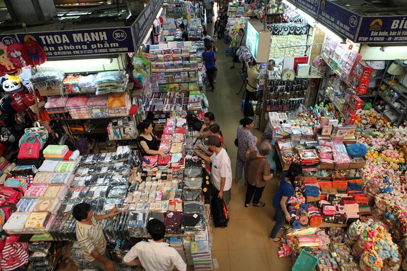 IMG_8639ベトナム旅行・ハノイにて