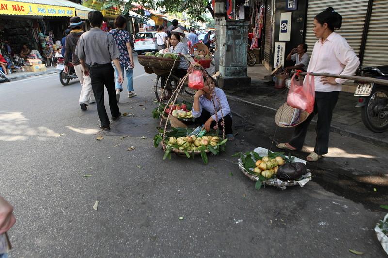 IMG_8703ベトナム旅行・ハノイにて