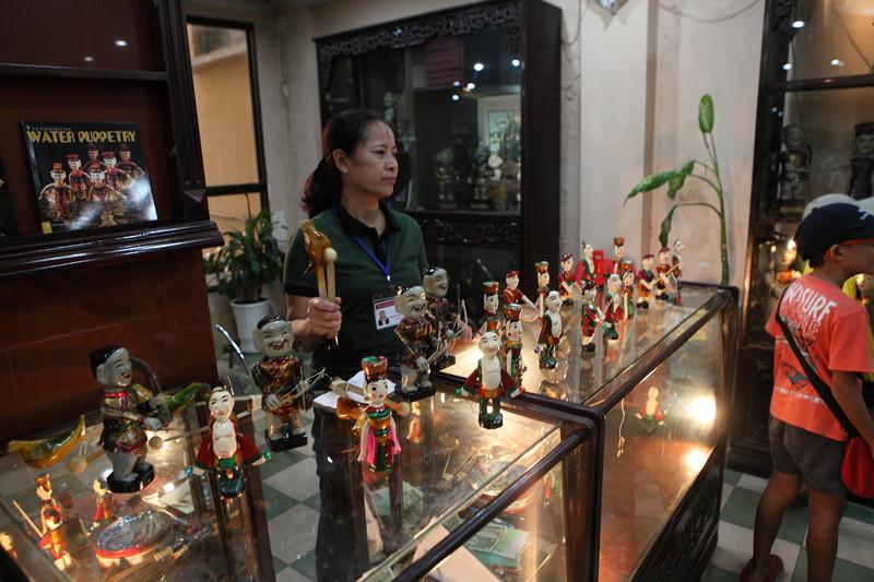 IMG_8745ベトナム旅行・ハノイにて
