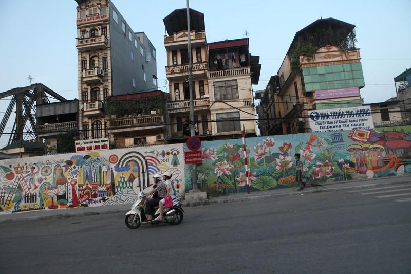 IMG_8751ベトナム旅行・ハノイにて