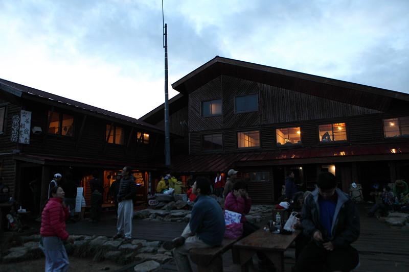 IMG_8853北アルプス西穂高岳登山