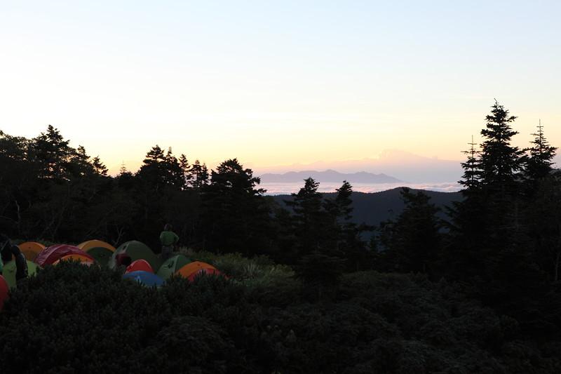 IMG_8872北アルプス西穂高岳登山