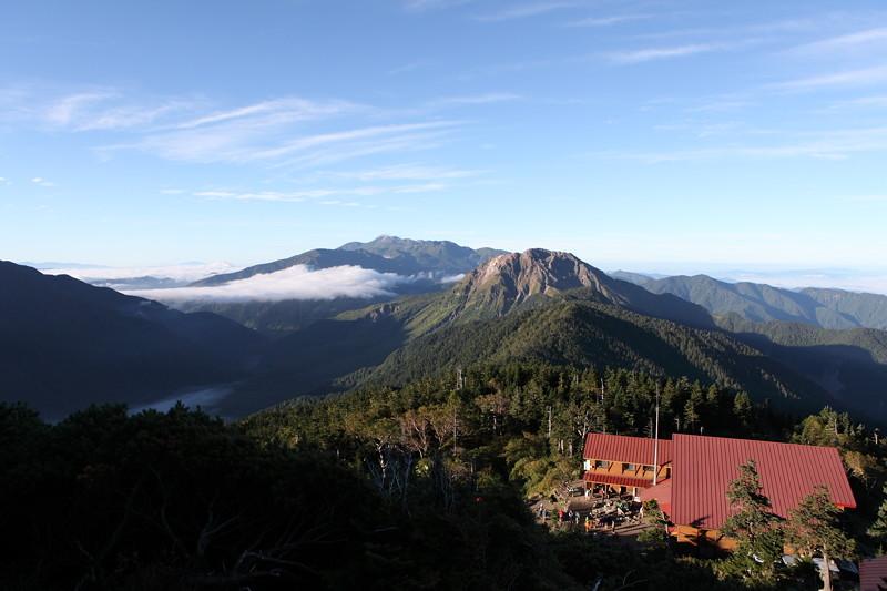 IMG_8889北アルプス西穂高岳登山
