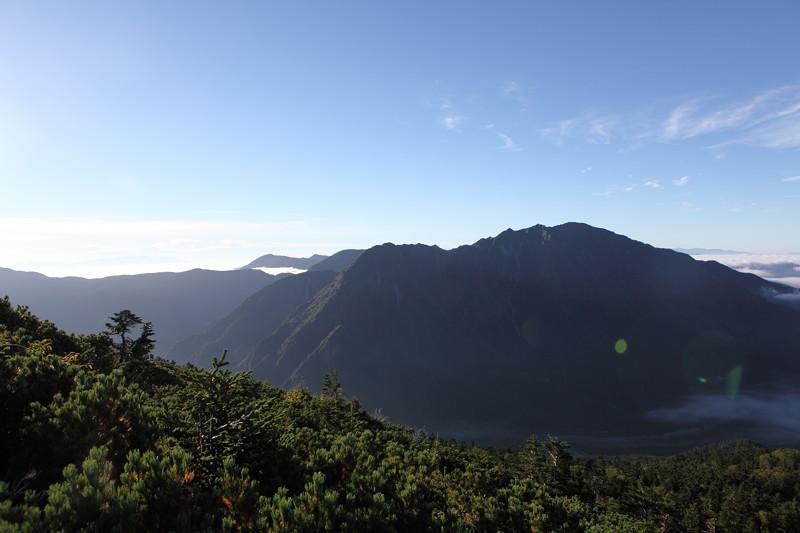 IMG_8894北アルプス西穂高岳登山