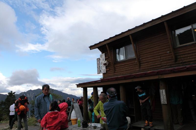 IMG_8846北アルプス西穂高岳登山