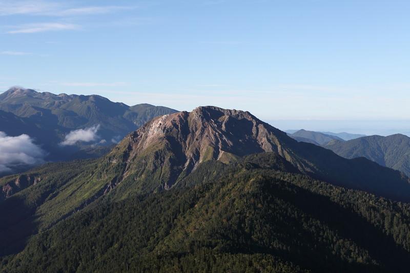 IMG_8892北アルプス西穂高岳登山
