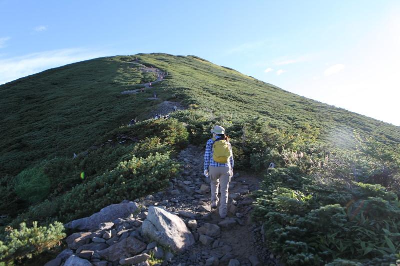 IMG_8909北アルプス西穂高岳登山