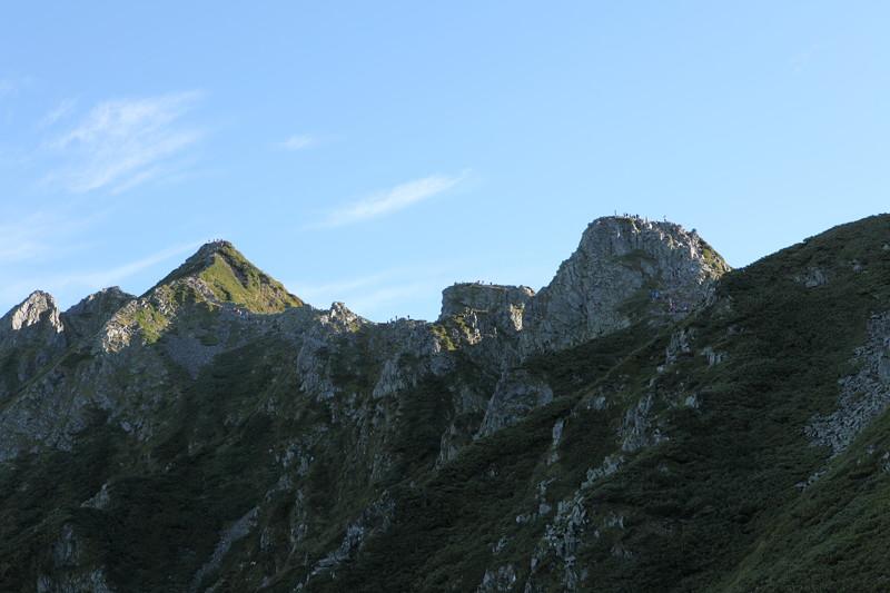 IMG_8917北アルプス西穂高岳登山
