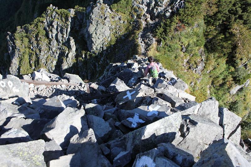 IMG_8935北アルプス西穂高岳登山