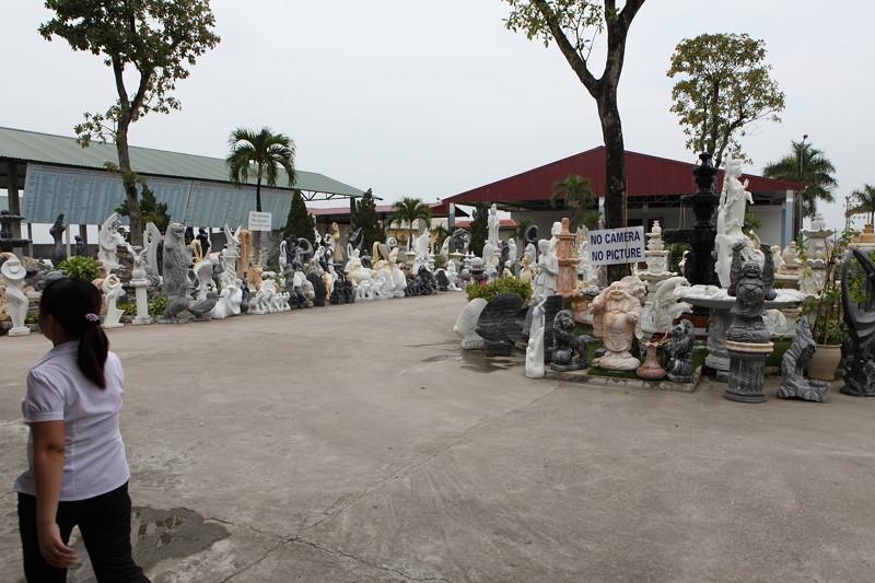 IMG_7581ベトナム旅行・ハノイにて