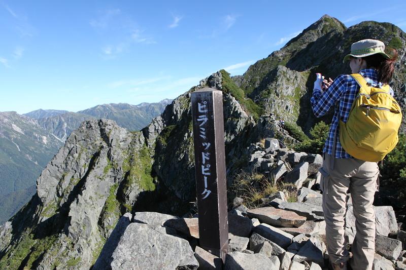 IMG_8959北アルプス西穂高岳登山