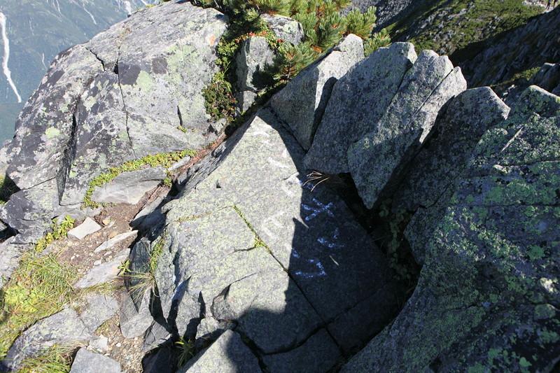 IMG_8978北アルプス西穂高岳登山