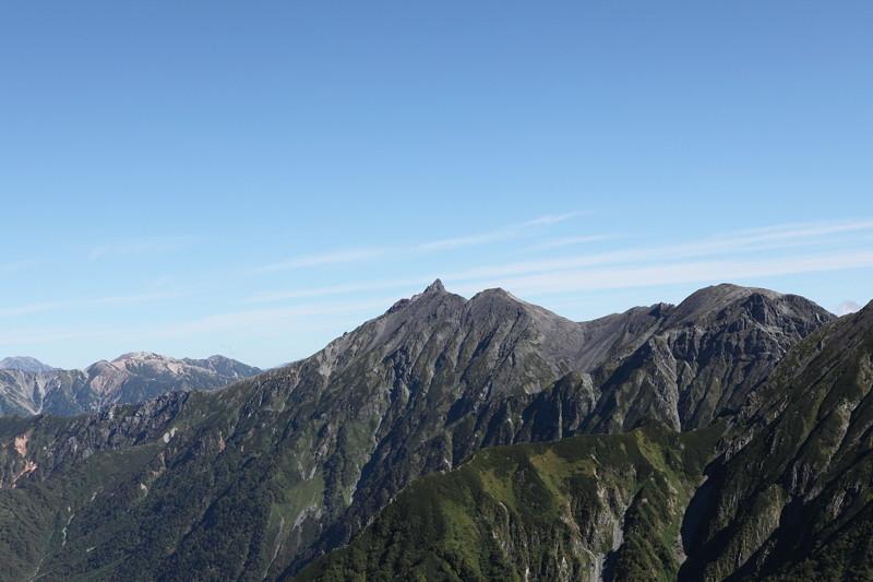 IMG_9004北アルプス西穂高岳登山
