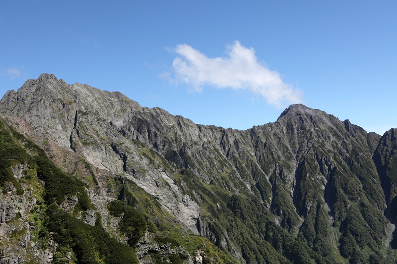 IMG_9042北アルプス西穂高岳登山