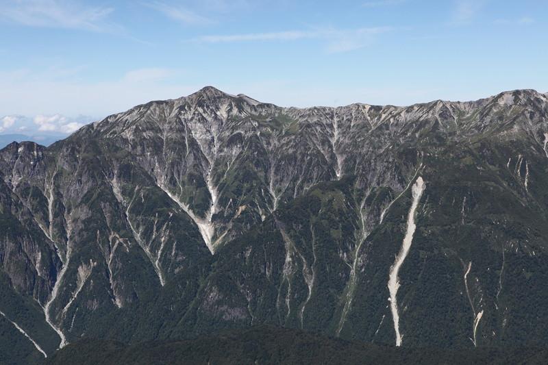 IMG_9045北アルプス西穂高岳登山