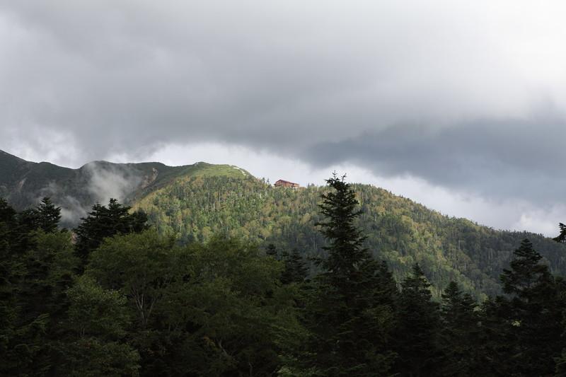 IMG_9108北アルプス西穂高岳登山