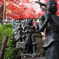 Photos: IMG_9359大山登山と紅葉