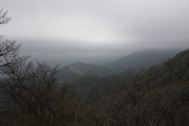 IMG_9410大山登山と紅葉