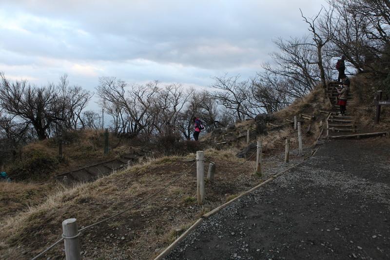 IMG_9436大山登山と紅葉