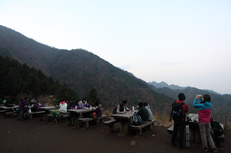 IMG_9441大山登山と紅葉