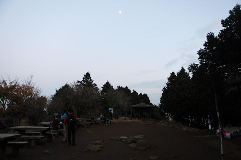 IMG_9442大山登山と紅葉
