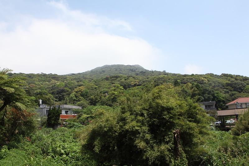 IMG_0295台湾陽明山_海芋祭と七星山登山